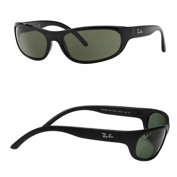 1e71eeccc2 Ray-Ban RB4033 Polarized Sunglasses